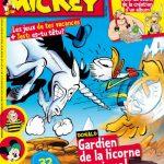 Le Journal De Mickey N°3305 Du 21 Octobre 2015