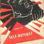 Self-defense quatrieme lecon: La science de la lutte