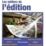 Les métiers de l'édition