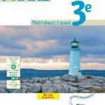 Phare Mathématiques 3e - Livre élève