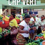 Carnet de voyage - Cap-Vert 2016