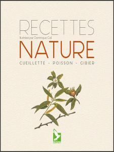 Dominique Gall – Recettes Nature