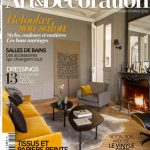 Art et Décoration N°511 - Janvier-Février 2016