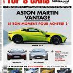 Top's Cars Magazine N°611 - Janvier 2018
