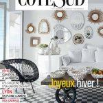 Maisons Côté Sud N°157 - Novembre-Décembre 2016