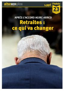 AlterEcoPlus N°29 Du 23 Octobre 2015
