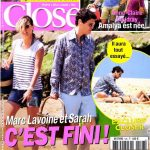Closer N°528 Du 24 au 30 Juillet 2015