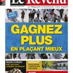 Le Revenu Placements N°155 - Novembre 2015