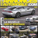 Annonces Automobile.com N°296 - Novembre  2017