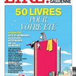 Lire N°437 - Juillet-Aout 2015