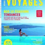 Désirs De Voyages N°55 - Juin-Juillet 2016