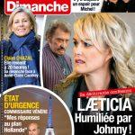 France Dimanche N°3612 Du 20 au 26 Novembre 2015