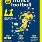 France Football N°3720 Du 22 Août 2017