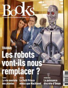 Books N°62 - Février 2015