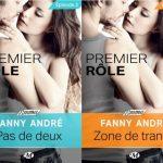 Premier Rôle Episodes 2 Et 3 De Fanny André (2015)