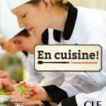 Français professionnel - En cuisine A1/A2