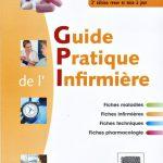 Guide pratique de l'infirmière - 3e Edition