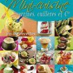 Mini-cuisine verrines
