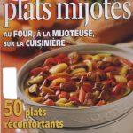 Plats Mijotés : Au four