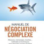 Manuel de négociation complexe : Menaces