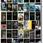 Serie Noire Gallimard Pack N°2 - 110 livres