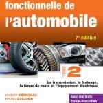 Technologie fonctionnelle de l'automobile - Tome 2 - Transmission
