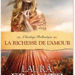 L'héritage Ballantyne - Laura Frantz (Tome 3)