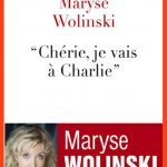 Maryse Wolinski - Chérie