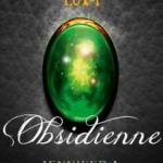 Lux - Tome 1 : Obsidienne de Jennifer L. Armentrout