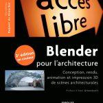 Blender pour l'architecture : Conception