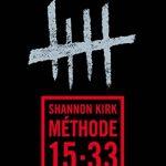 Shannon Kirk - Methode 15-33 (2016)