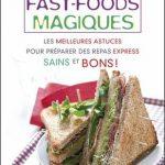 Mes petits fast-foods magiques