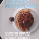 Marabout - La Cuisine Moléculaire