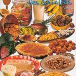 Recettes de cuisine et cocktails des Antilles : Vol 2