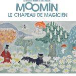 Moomin: Le Chapeau De Magicien