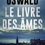 James Oswald - Le livre des Ames T 2 (2016)