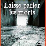 Andrea Ellison - Laisse parler les morts (2016)