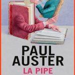 Paul Auster - La pipe d'Oppen (2016)
