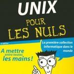 UNiX Pour les Nuls