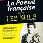 Jean-Joseph Julaud - La poésie française pour les Nuls