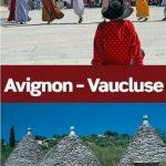 Le Petit Fute Avignon Vaucluse 2015 2016