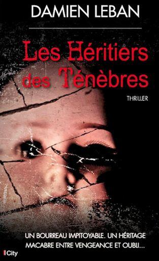 Damien Leban (2015) – Les héritiers des ténèbres