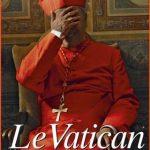 Caroline Pigozzi - Le vatican indiscret