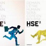 Human Stock Exchange (HSE) 2 Tomes