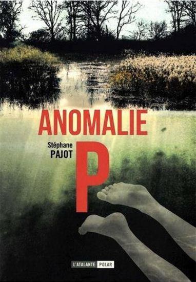 Stéphane Pajot – Anomalie P