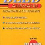 Bled & Pratique Du Vocabulaire Allemand