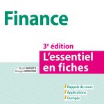 DSCG 2 - Finance : L'essentiel en fiches
