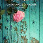 un mariage d'amour - Françoise Bourdin