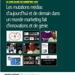 Le Livre Blanc du Marketing