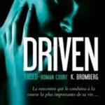 Driven tome 3.5 raced - K. Bromberg